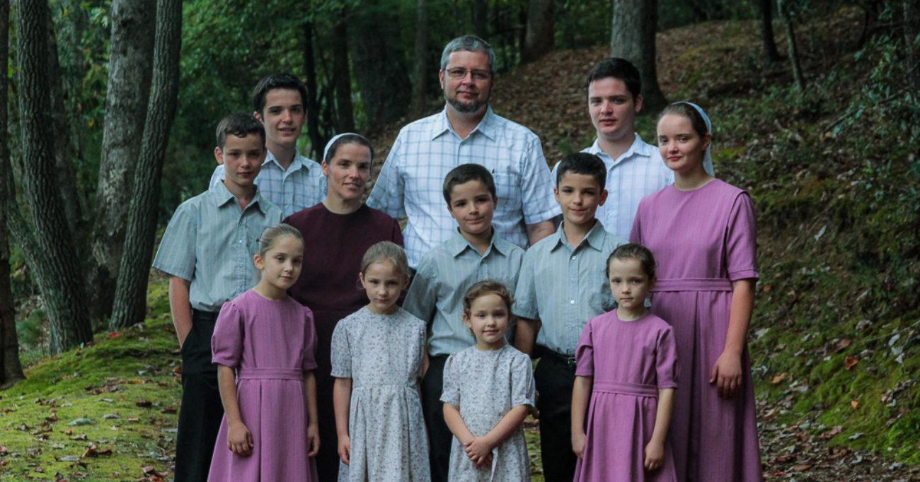 Ervin's Family